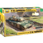 "Zvezda 3670  Russian Main Battle Tank T-14 ""Armata"""