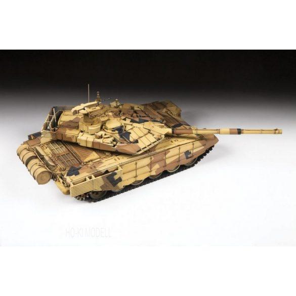 Zvezda 3675 T-90MS Russian Main Battle Tank