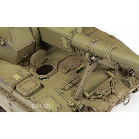 Zvezda 3677 2S35 Koalitsiya SV 152mm