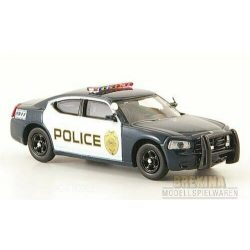 Ricko 38368 Dodge Charger Police