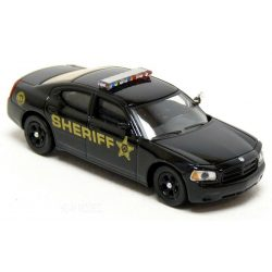 Ricko 38468 Dodge Charger  Sheriff Police