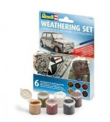 Revell 39066  Weathering Set