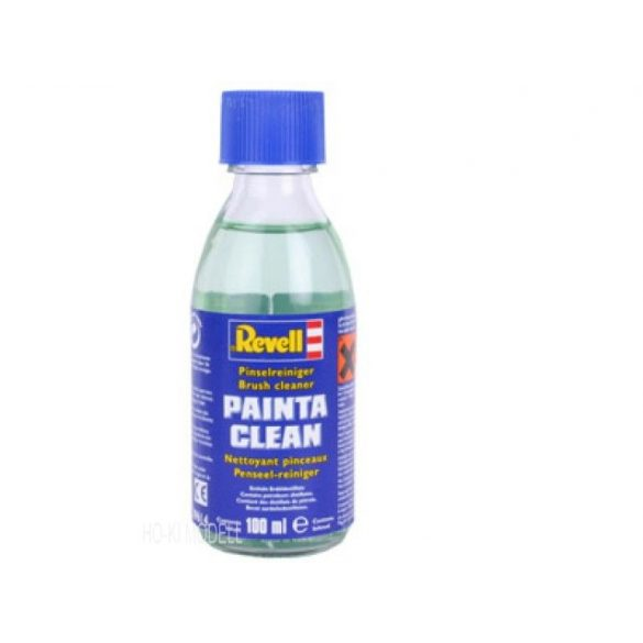 Revell 39614 Painta Clean ecset mosó 100ml
