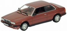 Minichamps MASERATI BITURBO 1982, COPPER