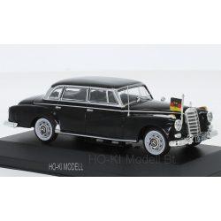 I-PCT Mercedes 300d (W189) - 1957