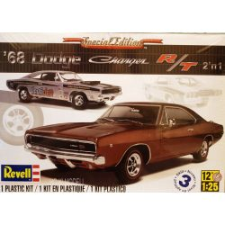 Revell 4202   Dodge Charger 1968