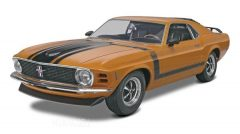Revell 1970 Ford Mustang Mach I