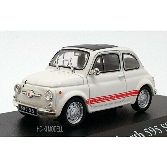 Atlas Fiat Abarth 595 SS 1957