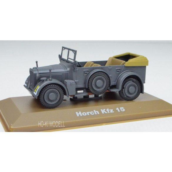 Atlas Horch Kfz.15 - 1940