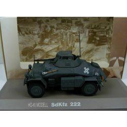 Atlas SdKfz 222