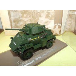 Atlas Humber Mk.IV Armoured Car 43rd Infantry Division British