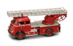 Lucky Diecast 1962 DAF A1600 Fire Engine  Tűzoltó