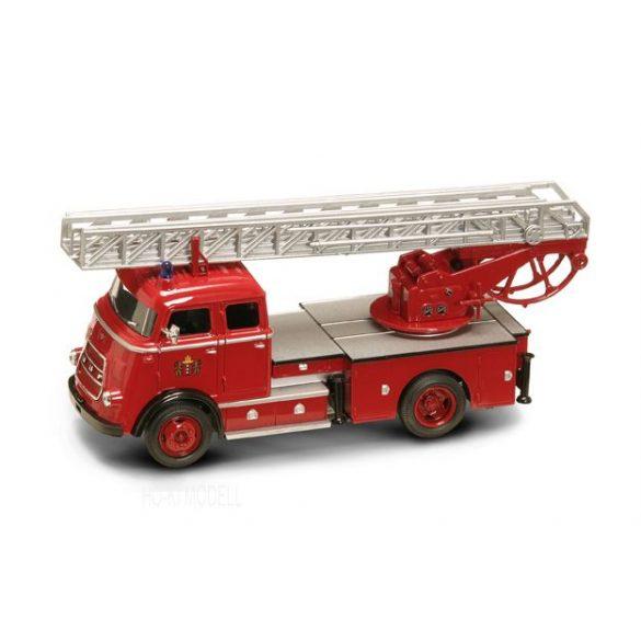 Lucky Diecast 43016 DAF A1600 Fire Engine  Tűzoltó - 1962
