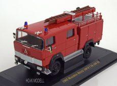 Lucky Diecast Magirus Deutz 100 D 7 FA LF8-TS  Tűzoltó