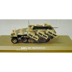 Atlas 43017W  SdKfz 251 Wurfrahmen