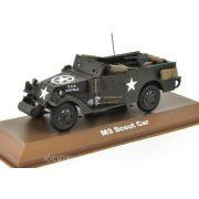 Atlas 43020 M3 Scout Car