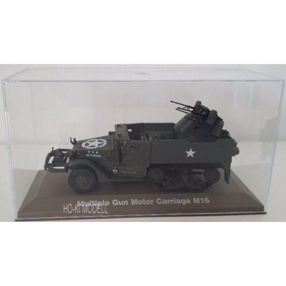 Atlas Multiple Gun Motor Carriage M16
