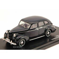 Triple 9 Volvo PV 60 - 1947