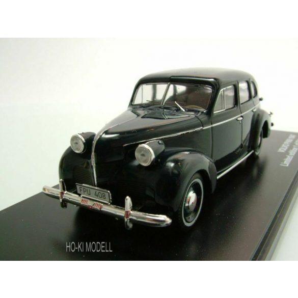 Triple 9 - Volvo PV 60 - 1947
