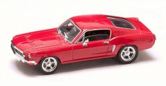 Lucky Diecast 1968 Ford Mustang GT
