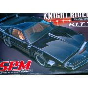 Aoshima 43554 Knight Rider KITT KitT Season 4 SPM Super Pursuit Mode
