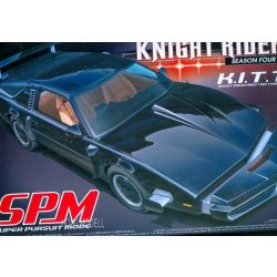 Aoshima 43554 Knight Rider KITT KitT Season 4 SPM Super Pursuit Mode