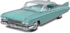 Revell 4361  Cadillac Eldorado 1959 Hardtop