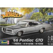 Revell 4479  Pontiac GTO 1966