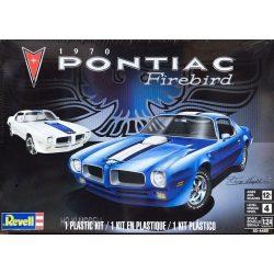 Revell 4489  Pontiac Firebird 1970