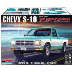 Revell 4503 Chevrolet S-10