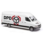 "Busch 47849 Mercedes-Benz Sprinter "" Dpd"""