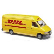 "Busch 47851 Mercedes-Benz Sprinter ""DHL"""