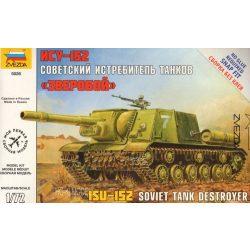 Zvezda 5026  ISU-152