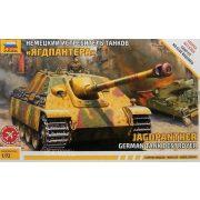 Zvezda 5042 Jagdpanther Sd.Kfz 173