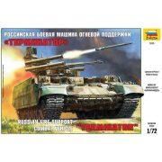 "Zvezda 5046 Russian Fire Support Combat Vehicle ""Terminator"""