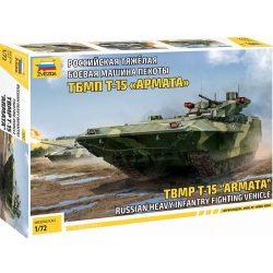 "Zvezda 5057 TBMP T-15 ""Armata"" Russian Heavy Infantry Fighting Vehicle"