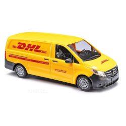 Busch 51141 Mercedes-Benz Vito - DHL