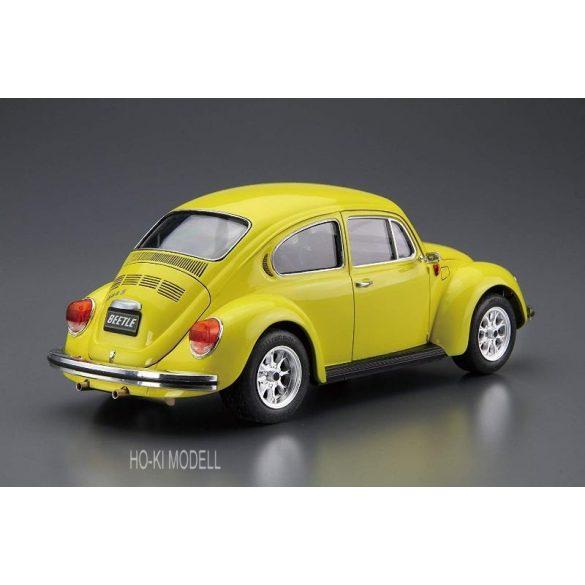 Aoshima 55526 Volkswagen Beetle (Bogár) 1303S
