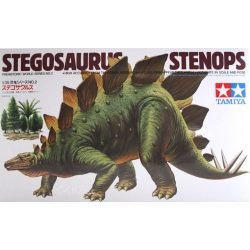 Tamiya 60202 Stegosaurus Stenops Dinosaur Model