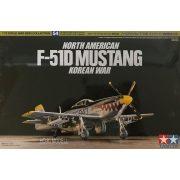 Tamiya 60754 North American F-51D Mustang