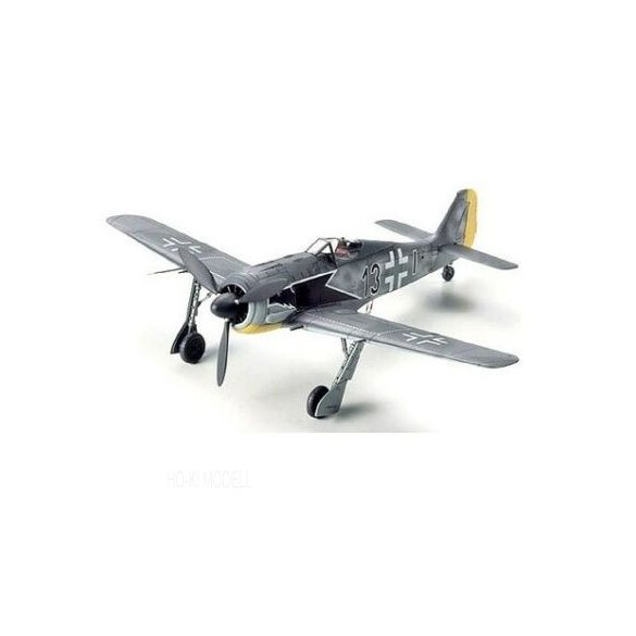 Tamiya 60766 Focke-Wulf Fw-190A-3