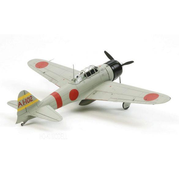 Tamiya 60780 Mitsubishi A6M2B Zero Fighter (Zeke)