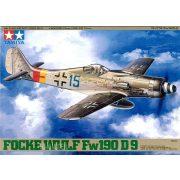 Tamiya 61041 Focke Wulf FW190 D9
