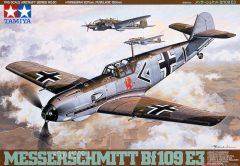 Tamiya 61050 - Messerschmitt Bf 109 E-3