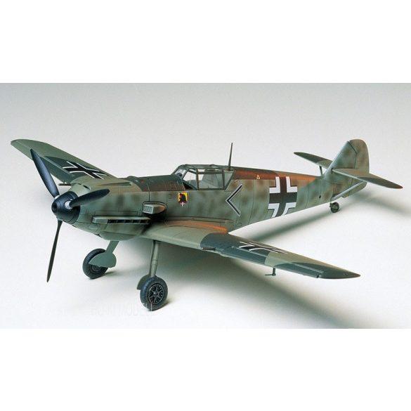 Tamiya 61050 Messerschmitt Bf109E-3