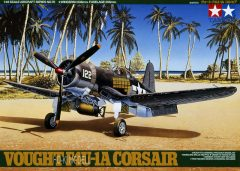 Tamiya 61070 Vought F4U-1A Corsair