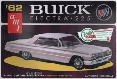 Amt 614  Buick Electra 1962