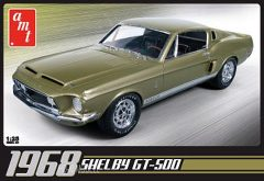 Amt 1968 Shelby GT500
