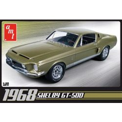 Amt 634  Shelby GT500 1968