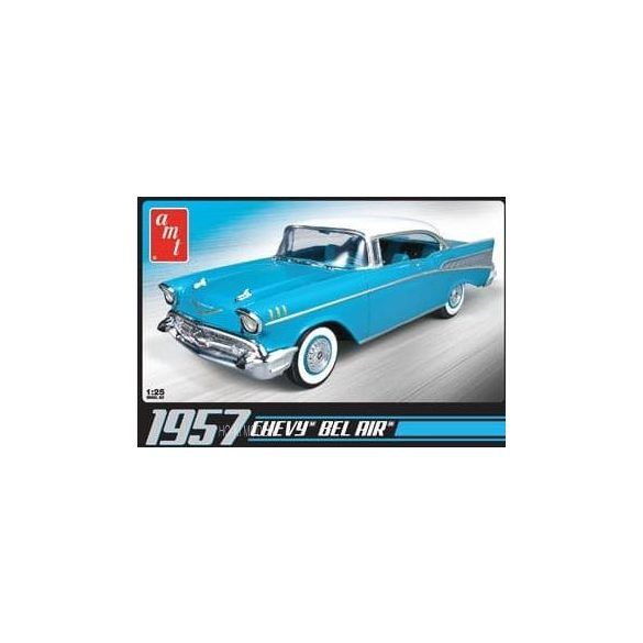 Amt 638 1957 Chevy Bel Air